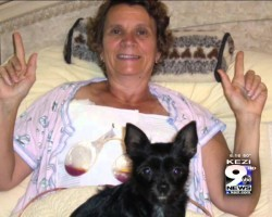 Dog Detected Mom's Breast Cancer First And Saved Her Life! INCREDIBLE!
