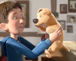 See Why This Short Film About A Boy And His Dog Wins Every Award Possible