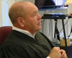 [Video] Judge Sentences Animal Abuser And Does Not Hold Back His True Feelings