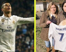 Soccer Star Cristiano Ronaldo Steps In To Rescue 80 Dogs And Save Kennel From Closure