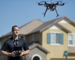 Man harasses neighbor's dog with drone for months, gets what he deserves