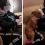 Sad Pit Bull Is Finally Adopted, Now He Can't Stop Hugging His New Mom