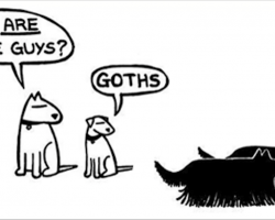 "10+ Hilarious Comics About Life With Dogs By ""Off The Leash"""