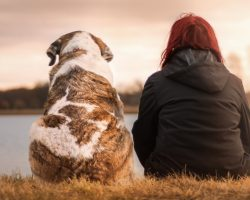 People Who Talk To Their Pets Are Smarter Than Those Who Don't