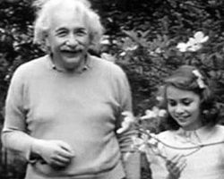 Albert Einstein To His Daughter